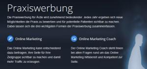 Praxis_marketing