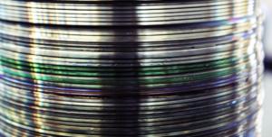 CD Kleinserie bedrucken lassen